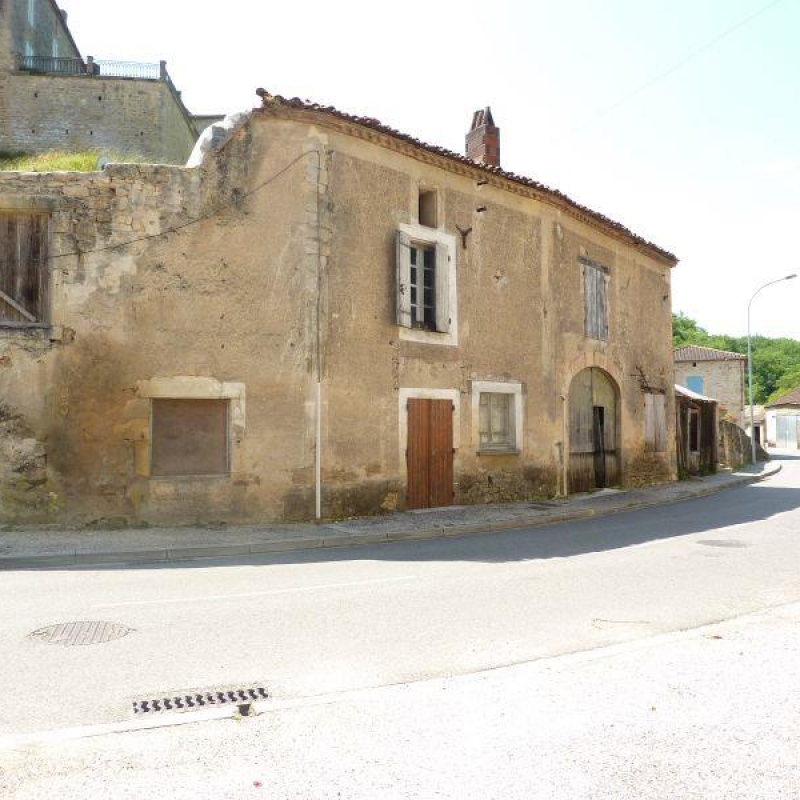 Vente maison en pierre a restaurer - Garage beausejour la penne sur huveaune ...