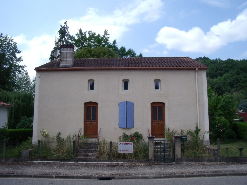 Vente maison ancienne entierement renovee - Garage beausejour la penne sur huveaune ...