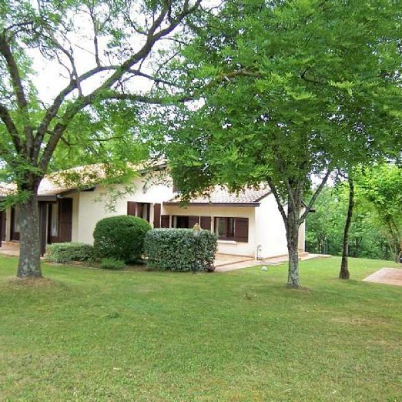 Vente maison traditionnelle avec jardin clos - Garage beausejour la penne sur huveaune ...
